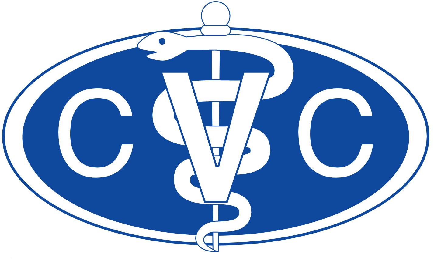 Carroll Veterinary Clinic logo